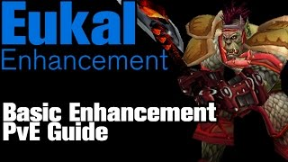 Nostalrius/Elysium Basic PvE Enhancement Guide