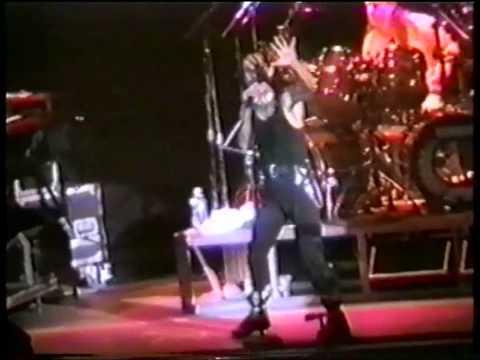 Kansas - Live - The Wall (Rosemont,Illinois) 1996