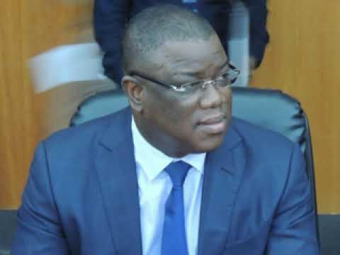 Abdoulaye Baldé explique pourquoi il a rejoint Macky Sall