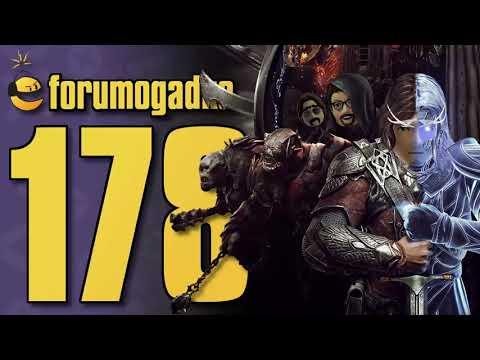 Forumogadka #178 - Ta o hamble bamble i cieple cudzych pośladków