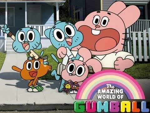 The Amazing World Of Gumball The Tba Chibi Review El...
