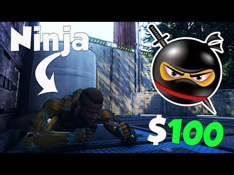 Download Youtube: EPIC NINJA DEFUSE FOR $100 DONATION!!
