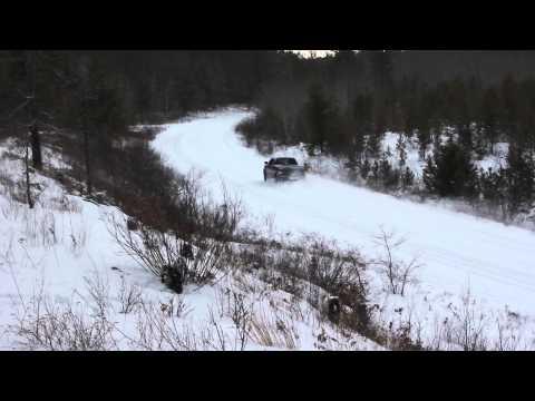 Toyota Tundra Rock Warrior