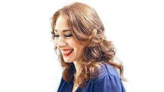 реджина Ориоли интервью