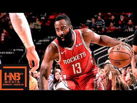 Houston Rockets vs Detroit Pistons Full Game Highlights | 11.21.2018, NBA Season