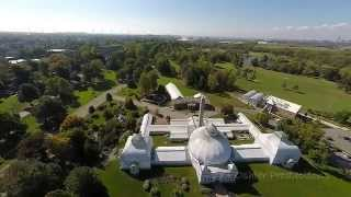 Buffalo Aerial Tours | South Park