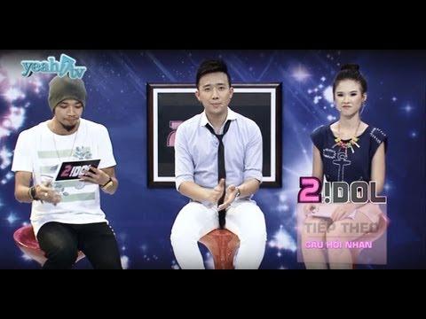 2! Idol Trấn Thành 2013 (Phần 2)