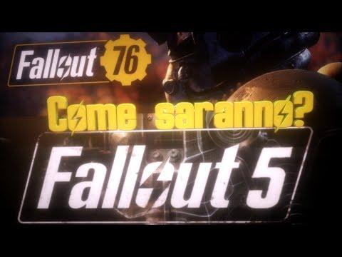 Fallout 76 e Fallout 5 - Come saranno? thumbnail