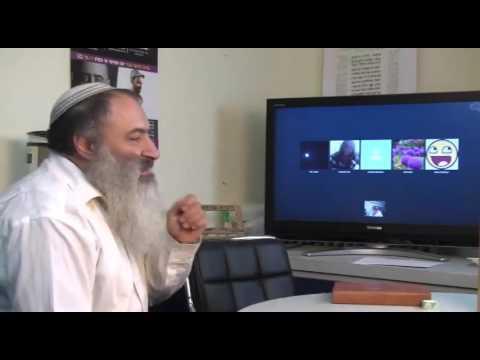"La fiesta de la humanidad - 27 cheshvan- ""La mision de Noe"""