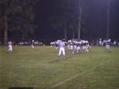 Leesburg Colts 1988 Highlight #6