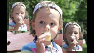 Фотокнига - Детская(Моя первая работа. Фотокнига PrintBook 20*30., 2013-01-22T11:39:29.000Z)