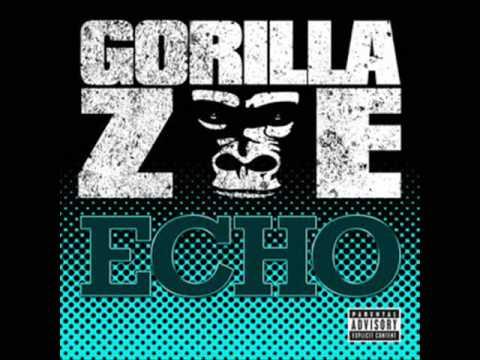 Gorilla Zoe Echo (Club Remix) Produced by Nexxus NEW 2009!! FULL DL