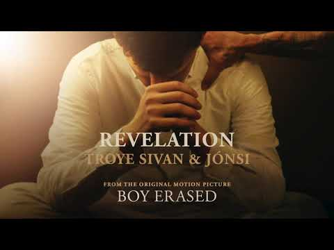 BOY ERASED - 'Revelation' by Troye Sivan & Jónsi - In Select Theaters November 2nd
