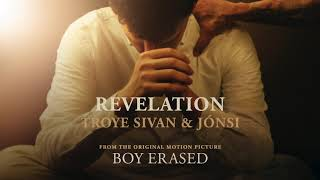Boy Erased 34 Revelation 34 By Troye Sivan Jónsi In Select Theaters November 2nd