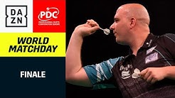 Finale: Rob Cross gegen Michael Smith | World Matchplay 2019 | DAZN Highlights