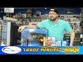 Hori Fight Stick, Action Figures, and Vita Games | Retro Games Plus Trade Minute EP 9 | Russ Lyman