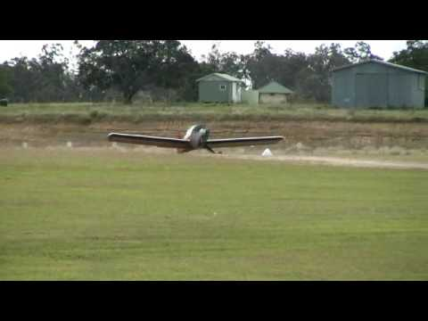 Rotec R3600 Take off Space Walker II