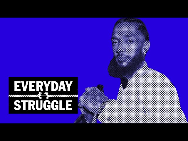 Nipsey Hussle's Legacy, Lil Nas X Chart Drama, Taylor Bennett on Chicago Hip-Hop | Everyday Struggle