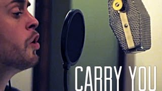 Jeffrey James: Carry You [OFFICIAL VIDEO] YouTube Videos