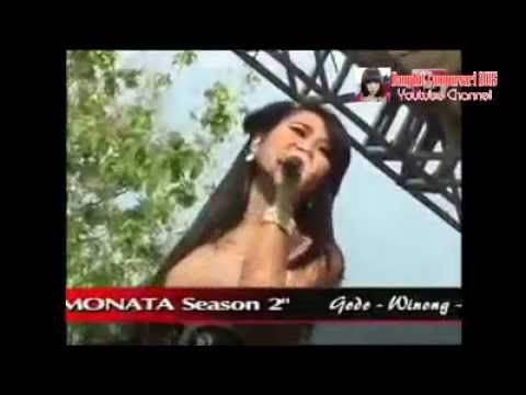 Dangdut Hot Koplo Mendem Kangen SERA VIA VALLEN VS MONATA