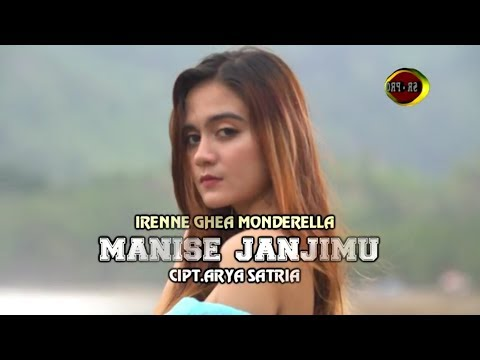 Manise Janjimu - Irenne Ghea Monderela (Official Music Video)