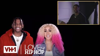 Prince Pops Off & Jessie Woo Questions Amara - Check Yourself: S2 E2 | Love & Hip Hop: Miami