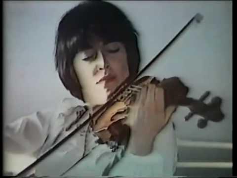 Nana Jashvili,  J.Brahms - Scherzo