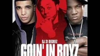 Im Goin In - Lil Wayne Ft. Drake & Young Jeezy Instrumental W/ Hook (No Loop) + Download Link