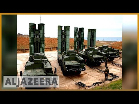 🇷🇺 🇹🇷 Russia and Turkey 'agree to speed up S-400s delivery' | Al Jazeera English
