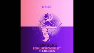 Climbers - Equal Responsibility (Deaf Pillow Remix)