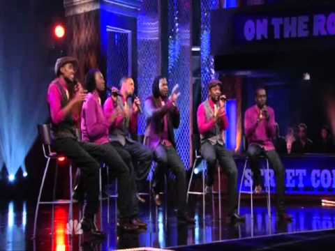 """6th Performance - Committed - """"Let's Stay Together"""" - By Al Green"""