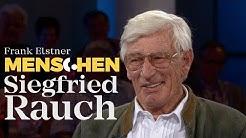 Traumschiff Kapitän - Siegfried Rauch | Frank Elstner Menschen