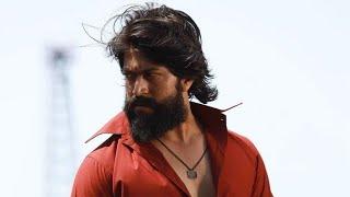 KGF 2   Rocky enters Mumbai bgm
