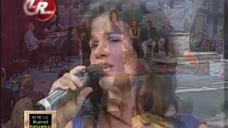 PANDORA - kenga e rexhes (RUMELI TV istambul)