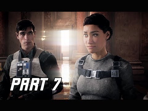 STAR WARS BATTLEFRONT 2 Walkthrough Part 7 - Cloud Car (PC Let's Play Commentary)