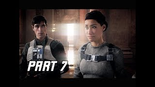 STAR WARS BATTLEFRONT 2 Walkthrough Part 7 - Cloud Car (PC Let's Play Commentary)