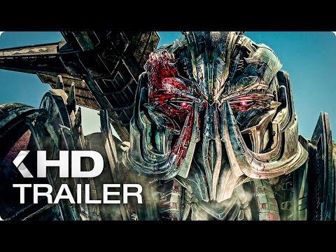 Трансформеры 5: Последний рыцарь (2017) смотреть онлайн