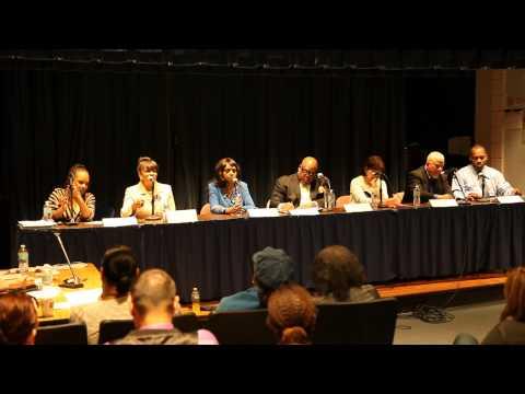 Hempstead School Board Trustee Candidate Forum - Security