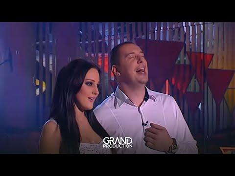Aleksandra Prijovic i Amar Gile - Ma pusti ponos - GK - (TV Grand 14.05.2014.)