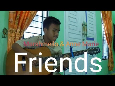 friends-(-marshmello-&-anne-marie-)-fingerstyle-guitar-cover---rey-ibanez