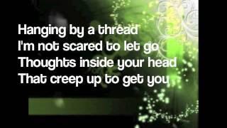 Greyson chance - hold on til the night (lyrics)