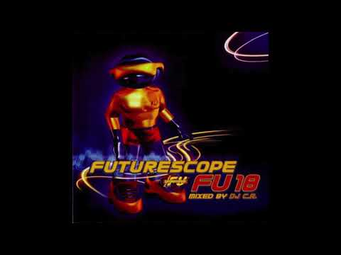 Futurescope Vol  18 mixed by DJ C.A. (Released 2001)