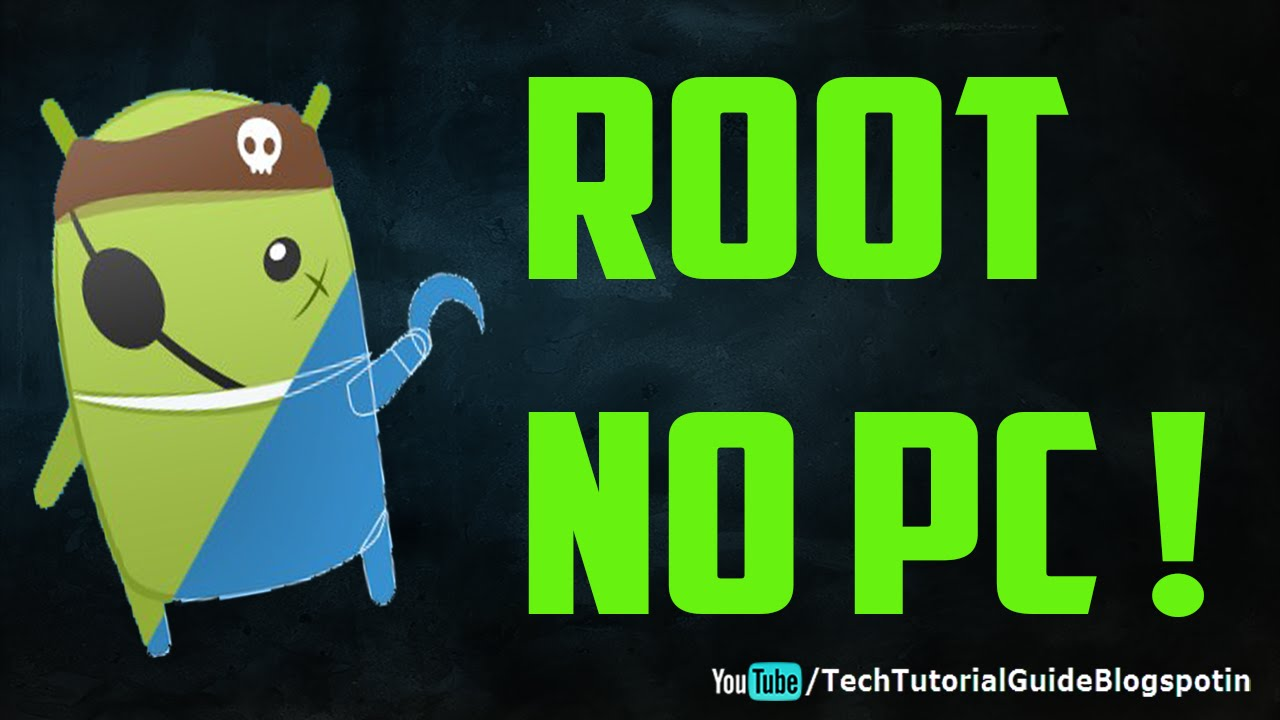 Root Any Android Device With Root Genius With Out Computer ! Root No PC [  More Device Support ]