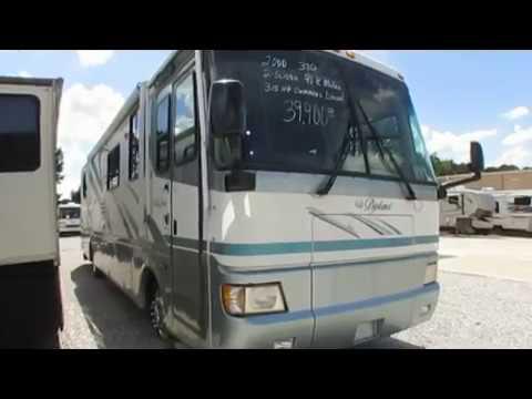 2000 monaco diplomat 38d class a diesel 2 slides for Mobilia 2000 monaco