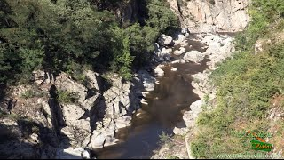 Ardèche - Les Gorges du Doux