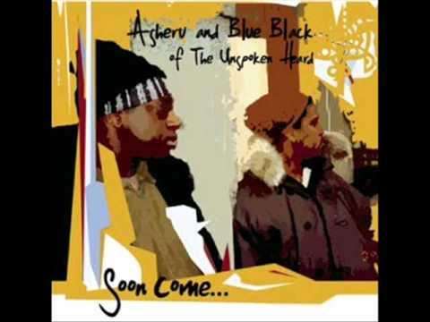 Asheru & Blue Black Of The Unspoken Heard - Elevator Music