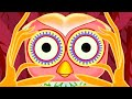 Tinga Tinga Tales Official | Why Owl's Head Turns All the Way Round | Kids Cartoon | Videos For Kid