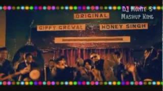Cocktail MASHUP | Angreji Beat | Avicii | Hangover | Honey Singh | GippyGrewal | TaioCruz DJ Monte-S