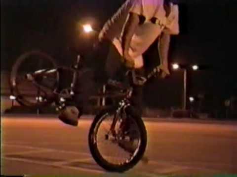 Raw night footage florida 1995