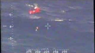 Coast Guard Air Station Corpus Rescues Two